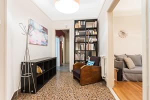 Filoxenia apartment, Апартаменты  Афины - big - 27