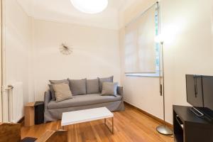 Filoxenia apartment, Апартаменты  Афины - big - 26