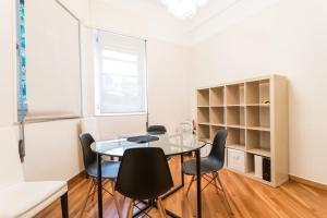 Filoxenia apartment, Апартаменты  Афины - big - 25