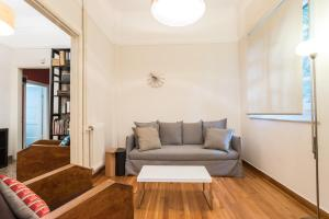 Filoxenia apartment, Апартаменты  Афины - big - 24