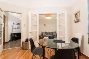 Filoxenia apartment, Апартаменты  Афины - big - 1