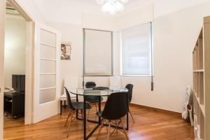 Filoxenia apartment, Апартаменты  Афины - big - 11
