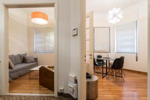 Filoxenia apartment, Апартаменты  Афины - big - 10