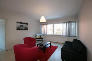 Two bedroom apartment in Rauma, Sepänkatu 2 (ID 11286)