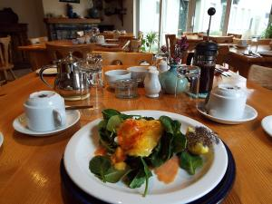 An Capall Dubh B&B, Bed and Breakfasts  Dingle - big - 23