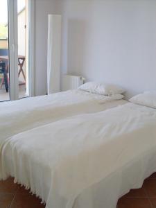 Apartamenty Sun & Snow Promenada, Apartmány  Świnoujście - big - 205