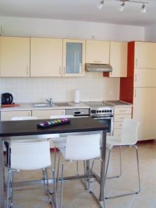 Apartamenty Sun & Snow Promenada, Apartmány  Świnoujście - big - 203