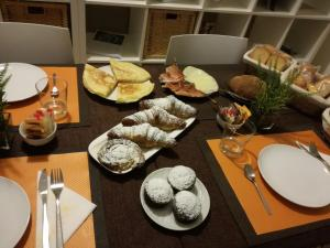 B&B La Piazzetta, Bed & Breakfasts  Monreale - big - 27