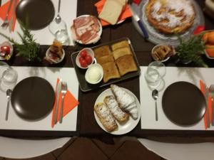 B&B La Piazzetta, Bed & Breakfasts  Monreale - big - 26