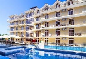 Отель Константинополь Family