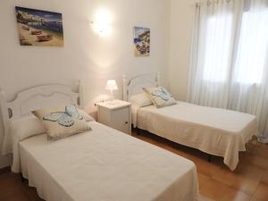 Villa ROSYMAR, Vily  Son Parc - big - 9