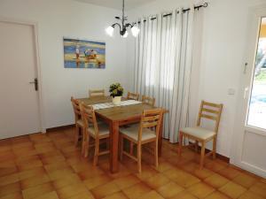 Villa ROSYMAR, Villen  Son Parc - big - 17