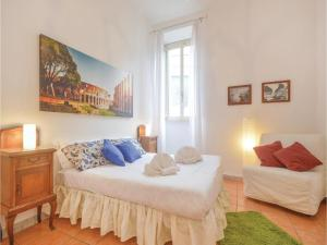 One-Bedroom Apartment in Roma RM - AbcRoma.com