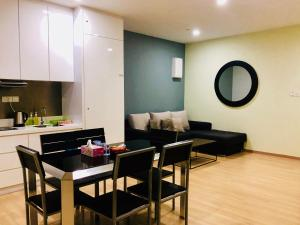 Lusso Suite Island Plaza, Apartmány  Tanjung Bungah - big - 79