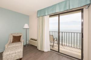 Carolinian Beach Resort, Hotely  Myrtle Beach - big - 8