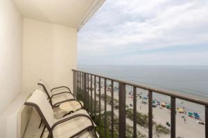 Carolinian Beach Resort, Hotely  Myrtle Beach - big - 7