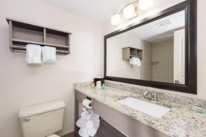 Carolinian Beach Resort, Hotely  Myrtle Beach - big - 4