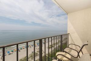 Carolinian Beach Resort, Hotely  Myrtle Beach - big - 67