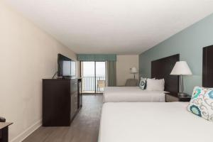 Carolinian Beach Resort, Hotely  Myrtle Beach - big - 3