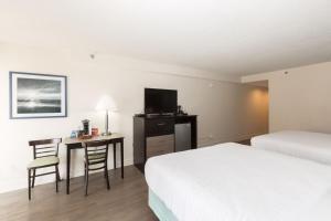 Carolinian Beach Resort, Hotely  Myrtle Beach - big - 2