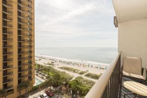 Carolinian Beach Resort, Hotely  Myrtle Beach - big - 70