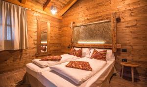 Ledro Mountain Chalet Guesthouse