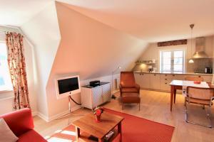 Ulenhof Appartements, Ferienwohnungen  Wenningstedt-Braderup - big - 26