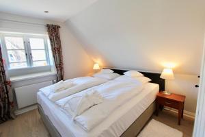 Ulenhof Appartements, Ferienwohnungen  Wenningstedt-Braderup - big - 29