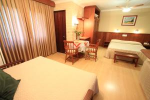 Natur Hotel, Hotels  Gramado - big - 24