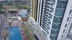 EVO SOHO DUPLEX Suites, Appartamenti  Kampong Sungai Ramal Dalam - big - 3