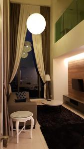 EVO SOHO DUPLEX Suites, Апартаменты  Kampong Sungai Ramal Dalam - big - 4