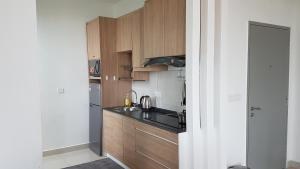 EVO SOHO DUPLEX Suites, Appartamenti  Kampong Sungai Ramal Dalam - big - 6