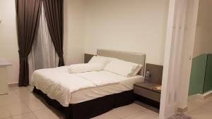 EVO SOHO DUPLEX Suites, Appartamenti  Kampong Sungai Ramal Dalam - big - 7