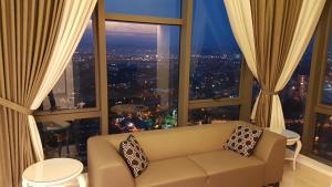 EVO SOHO DUPLEX Suites, Appartamenti  Kampong Sungai Ramal Dalam - big - 8