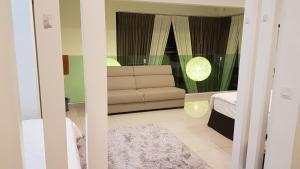 EVO SOHO DUPLEX Suites, Appartamenti  Kampong Sungai Ramal Dalam - big - 10