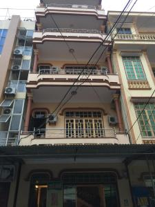 Hoa Phuong Hotel - Tam Tòa
