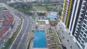 EVO SOHO DUPLEX Suites, Appartamenti  Kampong Sungai Ramal Dalam - big - 16
