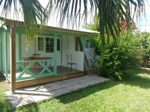 Holiday home RTE DE LETAYE - 6, Дома для отпуска  Le Moule - big - 10
