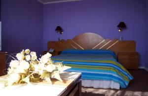 Hotel Pacifico, Отели  Algarrobo - big - 6