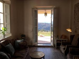 Our Place in Tuscany, Case vacanze  Coreglia Antelminelli - big - 41