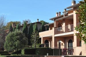 Ibisco - Assisi Living Club - AbcAlberghi.com