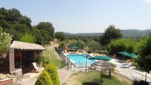 Villa Route de la Verdiere