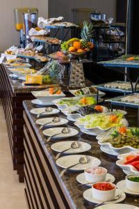Myan Al Urubah Hotel, Hotely  Rijád - big - 21