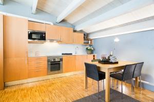 My Space Barcelona Executive Apartments Center, Апартаменты  Барселона - big - 21
