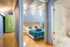 My Space Barcelona Executive Apartments Center, Апартаменты  Барселона - big - 27