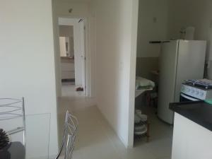 Apartamento Wellness Beach Park, Апартаменты  Форталеза - big - 2
