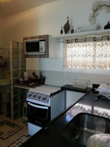 Apartamento Wellness Beach Park, Апартаменты  Форталеза - big - 5