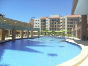 Apartamento Wellness Beach Park, Апартаменты  Форталеза - big - 8