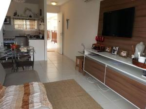 Apartamento Wellness Beach Park, Апартаменты  Форталеза - big - 9