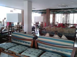 Apartamento Wellness Beach Park, Апартаменты  Форталеза - big - 14